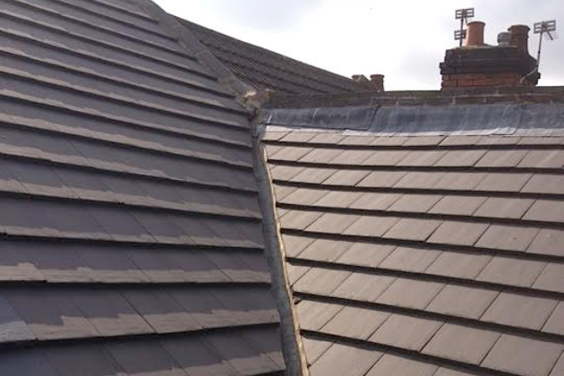 Work Done By Btb Roofing Ltd Burton Upon Trent