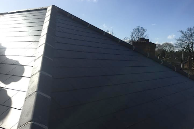 Services Offered By Btb Roofing Ltd Burton Upon Trent